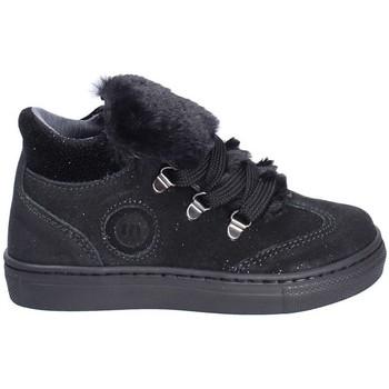 Čevlji  Otroci Visoke superge Melania ME2406D8I.C Črna