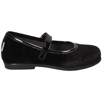 Čevlji  Deklice Balerinke Melania ME2042D8I.D Črna