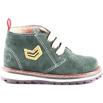 Čevlji  Otroci Polškornji Melania ME1032B8I.A Zelena