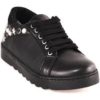 Čevlji  Otroci Nizke superge Holalà HS0035L0002J Črna