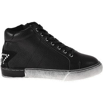 Čevlji  Otroci Visoke superge Joli JS0029S0002J Črna