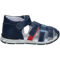 Čevlji  Otroci Športni sandali Falcotto 1500698-02-9111 Modra