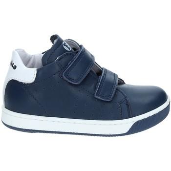 Čevlji  Otroci Nizke superge Falcotto 2012363-01-9104 Modra
