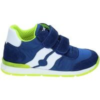 Čevlji  Otroci Nizke superge Falcotto 2012380-01-9105 Modra