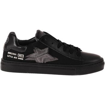 Čevlji  Otroci Nizke superge Melania ME6209F8I.B Črna