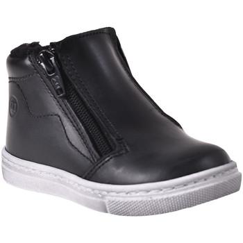 Čevlji  Otroci Visoke superge Melania ME0118A8I.Y Črna