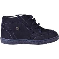 Čevlji  Otroci Polškornji Melania ME0146A8I.B Modra