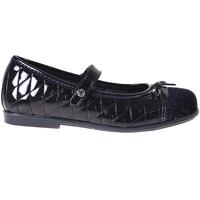 Čevlji  Deklice Balerinke Melania ME2054D8I.B Modra