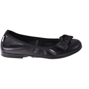 Čevlji  Deklice Balerinke Melania ME6052F8I.B Črna