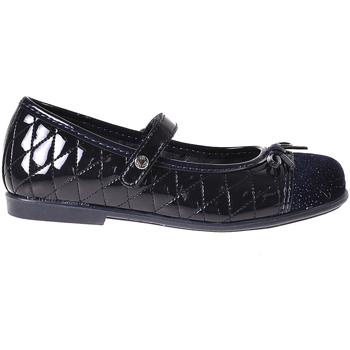 Čevlji  Deklice Balerinke Melania ME6054F8I.C Modra