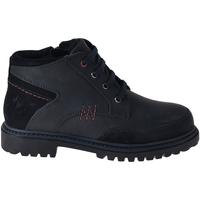 Čevlji  Otroci Polškornji Lumberjack SB33503 001 M55 Modra