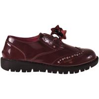 Čevlji  Otroci Čevlji Derby Lumberjack SG20404 006 S04 Rdeča