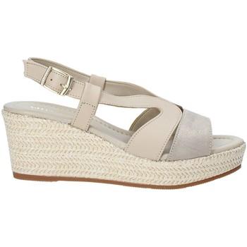 Čevlji  Ženske Sandali & Odprti čevlji Valleverde 32211 Bež