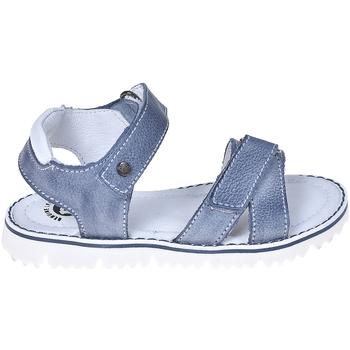 Čevlji  Deklice Sandali & Odprti čevlji Melania ME4031D9E.C Modra
