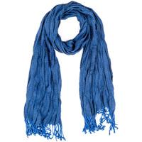 Tekstilni dodatki Šali & Rute Antony Morato MMSC00286 AF040001 Modra