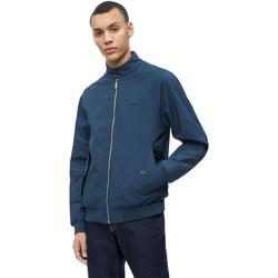 Oblačila Moški Športne jope in jakne Calvin Klein Jeans K10K103099 Modra