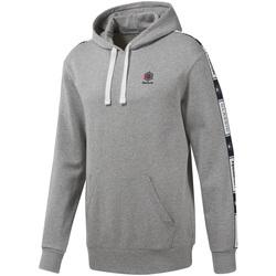 Oblačila Moški Puloverji Reebok Sport DT8156 Siva