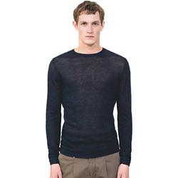 Oblačila Moški Puloverji Antony Morato MMSW00915 YA500054 Modra