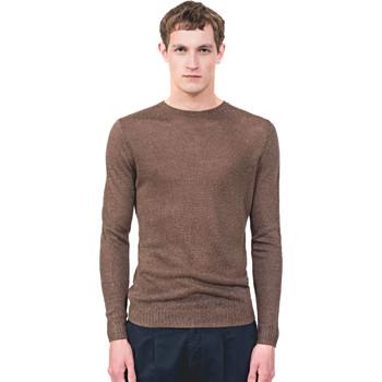 Oblačila Moški Puloverji Antony Morato MMSW00915 YA500054 Rjav