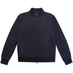 Oblačila Moški Športne jope in jakne Antony Morato MMCO00561 FA600101 Modra