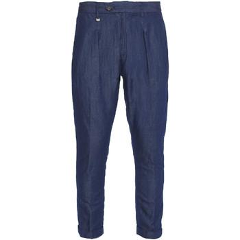 Oblačila Moški Hlače Antony Morato MMTR00500 FA950119 Modra