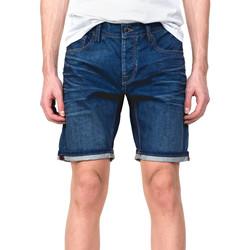 Oblačila Moški Kratke hlače & Bermuda Antony Morato MMDS00061 FA700102 Modra