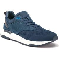 Čevlji  Moški Nizke superge Lumberjack SM30405 013 R20 Modra