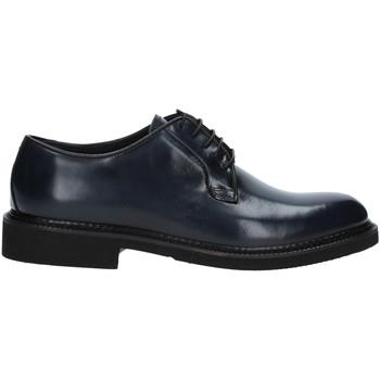 Čevlji  Moški Čevlji Derby Rogers AM001 Modra