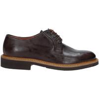 Čevlji  Moški Čevlji Derby Rogers AM001 Rjav