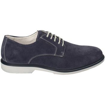 Čevlji  Moški Čevlji Derby IgI&CO 3105711 Modra