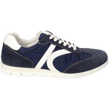 Čevlji  Moški Nizke superge IgI&CO 3121900 Modra