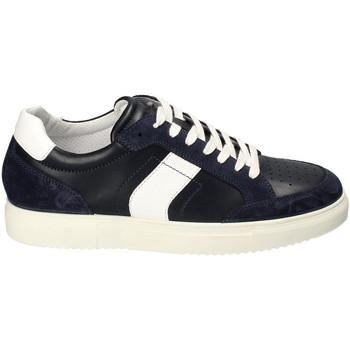 Čevlji  Moški Nizke superge IgI&CO 3132900 Modra