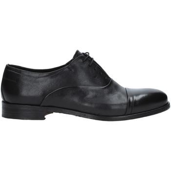 Čevlji  Moški Čevlji Derby Rogers T0001 Črna