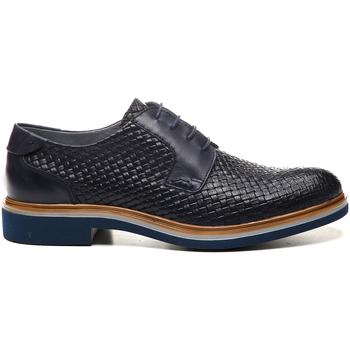 Čevlji  Moški Čevlji Derby Stonefly 211270 Črna