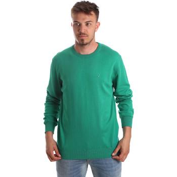 Oblačila Moški Puloverji Navigare NV00165AD 30 Zelena