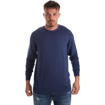 Oblačila Moški Puloverji Navigare NV00196 30 Modra