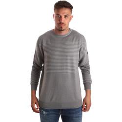 Oblačila Moški Puloverji Navigare NV00196AD 30 Siva