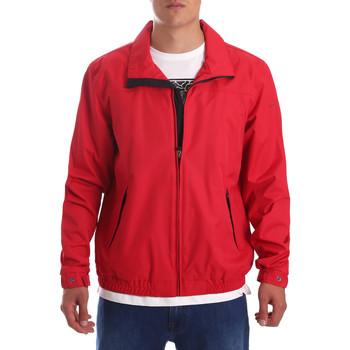 Oblačila Moški Športne jope in jakne Navigare NV67046 Rdeča