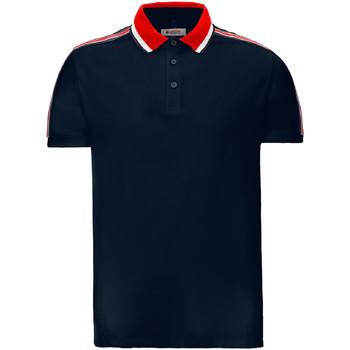 Oblačila Moški Polo majice kratki rokavi Invicta 4452206/U Modra