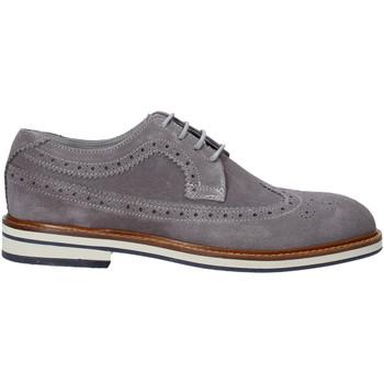 Čevlji  Moški Čevlji Derby Rogers OT 602 Siva