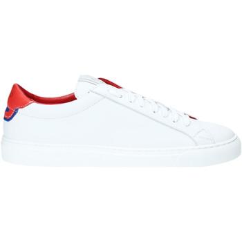 Čevlji  Moški Nizke superge Rogers DV 01 Biely
