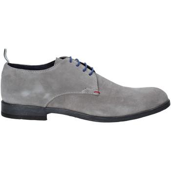 Čevlji  Moški Čevlji Derby Rogers CP 01 Siva