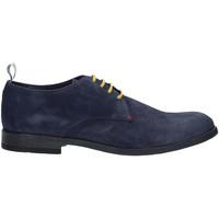 Čevlji  Moški Čevlji Derby Rogers CP 01 Modra