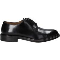 Čevlji  Moški Čevlji Derby Rogers 1019_3 Črna