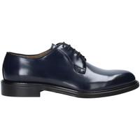 Čevlji  Moški Čevlji Derby Rogers 1019_3 Modra