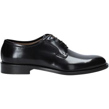 Čevlji  Moški Čevlji Derby Rogers 1031_3 Črna