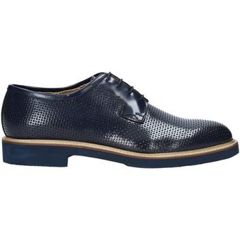 Čevlji  Moški Čevlji Derby Rogers 1031_3 Modra