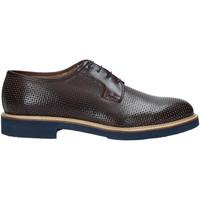 Čevlji  Moški Čevlji Derby Rogers 1031_3 Rjav