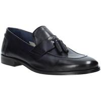 Čevlji  Moški Mokasini Rogers 1023_3 Modra