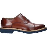 Čevlji  Moški Čevlji Derby Rogers 1002_3 Rjav